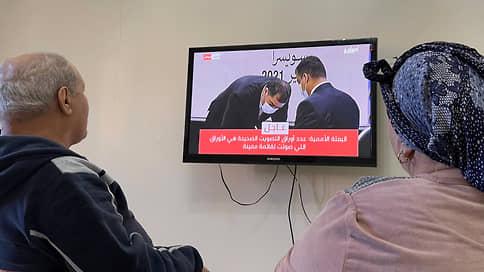 Ливийские тяжеловесы проиграли выборы // Страну временно возглавят неизвестные миру политики