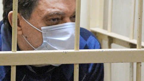Уголовное дело оказалось градоначальнику не по здоровью // Защита Ивана Кляйна жалуется, что ему не делают операцию