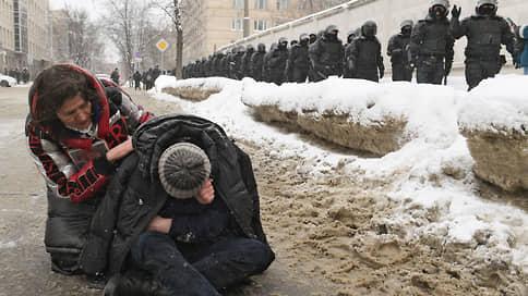 «Судьбу России будет решать молчаливое большинство» // Зарубежные СМИ о новых протестах в России