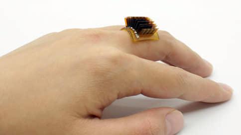 Они будут питаться теплом наших тел // Как ученые пытаются сделать из человека батарейку