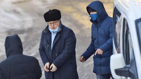 Взятка на фоне картельного сговора // Бывший топ-менеджер «Ростелекома» арестован за коррупцию