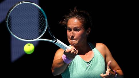 Жаркий титул Дарьи Касаткиной // Российская теннисистка выиграла турнир WTA в Мельбурне