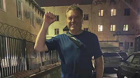 Лондонский список сохранился в Никулинском суде // Вернувшегося из-за границы Дмитрия Зотова будут судить за мошенничество