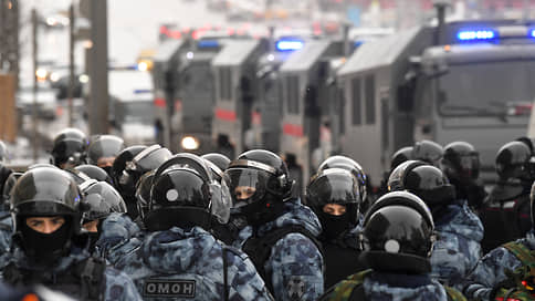 МВД России получило совет из Европы // Главе ведомства Владимиру Колокольцеву из Страсбурга пришло письмо о протестах и арестах