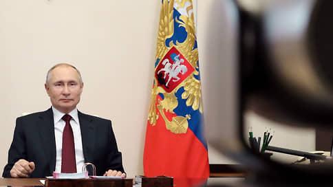 Пламенные редакционеры // Как руководители СМИ поговорили с Владимиром Путиным