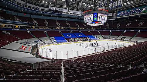 Лига отчуждения // НХЛ ужесточила меры безопасности в связи с ухудшением коронавирусной ситуации