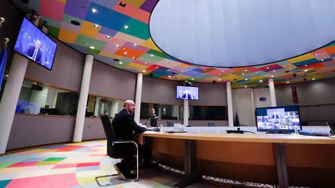 Что доставать из широких штанин // В ЕС обсуждают введение паспортов для вакцинированных