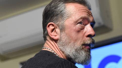 Основатель «Тараса Бульбы» не хочет умирать в тюрьме // Юрия Белойвана заочно арестовали для международного розыска