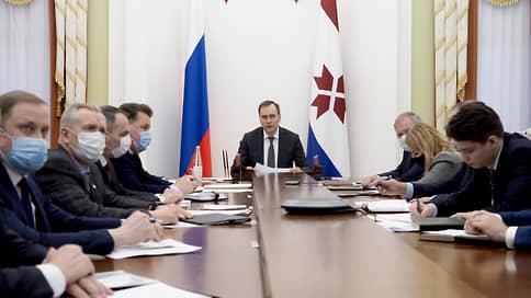 Министры не выдержали критики // Врио главы Мордовии распустил правительство республики