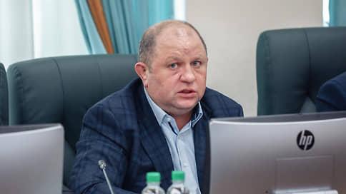 Депутату нашли свою меру // Сахалинского парламентария взяли по делу о водных ресурсах