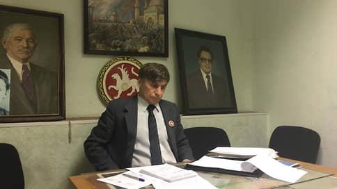 ВТОЦ подозревают в возбуждении ненависти // В офисе татарских активистов прошел обыск