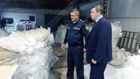Ростовского надзирателя взяли на госзакупках // Офицера обвинили в превышении полномочий