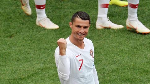 Криштиану Роналду перебил Пеле // Футболист забил 770 голов и объявил себя лучшим бомбардиром мира