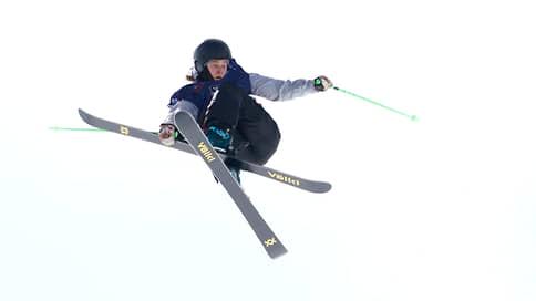 Анастасия Таталина долетела до золота // Сборная России по фристайлу получила новую чемпионку мира