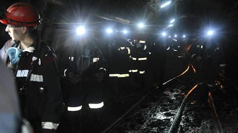 ФНС спускается в шахты // Налоговики пытаются вернуть активы угольной компании