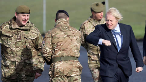 Боеголовная боль Лондона // Великобритания объявит о планах нарастить свой ядерный арсенал более чем на 40%
