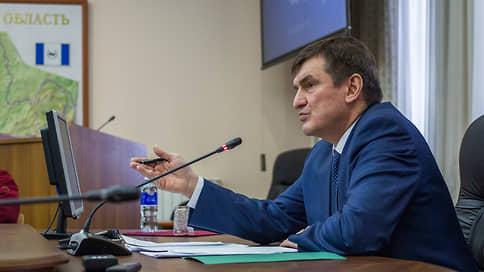 Со второй попытки // Иркутский парламент одобрил трехдневное голосование и лишился депутата