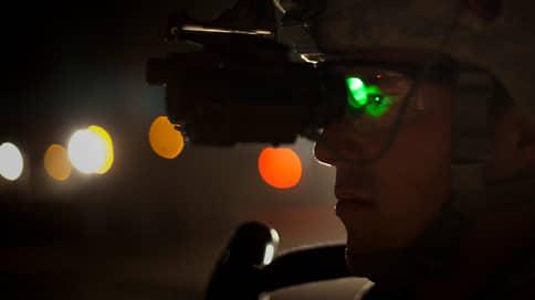 Украинская техника не прошла через границу // Воронежский суд вынес приговор за контрабанду в Россию приборов ночного видения