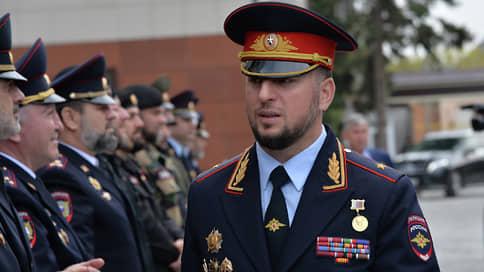 Начальника полиции Чечни уволили с заместителем прокурора Подмосковья // Владимир Путин произвел назначения и отставки в правоохранительных органах