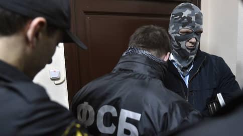 Украинских «маньяков» собирают по всей России // Сотрудники ФСБ провели очередное задержание членов группировки неонацистов