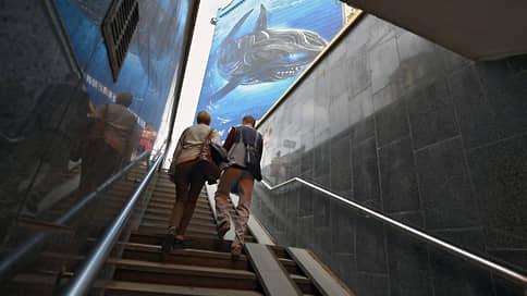 У семи ведомств стена без росписи // В Мосгордуме предлагают значительно упростить порядок согласования граффити