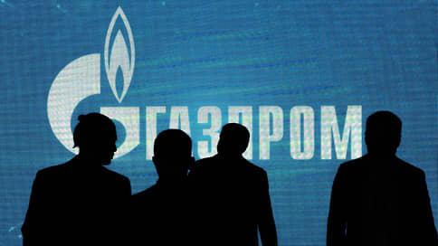 «Газпром» тяжело перенес пандемию // Компания отчиталась о рекордном убытке по РСБУ
