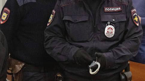 Следователь оказался расхитителем // Начальник следственного отдела полиции задержан за хищение изъятых 25 млн руб.