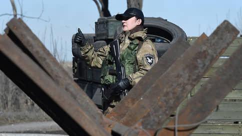 Минные переговоры по Донбассу // Лидеры РФ, Франции и Германии собираются обсудить обострение на востоке Украины без Киева