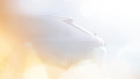 Новая Honda HR-V станет гибридом