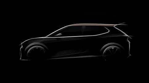 SEAT выпустит два новых электромобиля к 2025 году