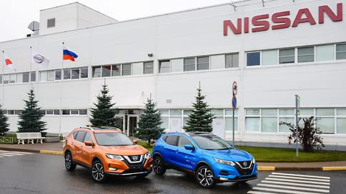 Nissan назвал стоимость Qashqai и X-Trail с фирменным автопилотом
