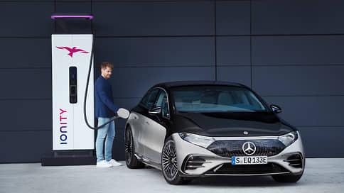Электрика вызывали? // Mercedes-Benz EQS как эко-альтернатива S-Классу