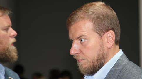 Братьев Ананьевых вычеркнули из базы // Интерпол счел уголовное преследование банкиров политически мотивированным