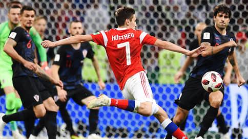 Сборная России осталась без лучших // Состоялась жеребьевка чемпионата мира 2022 года