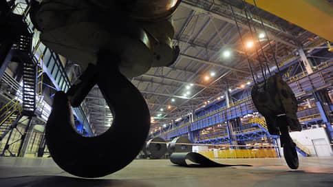Магнитку трубы не позвали // Металлурги сомневаются в перспективах нового рынка