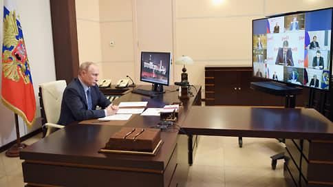 Инвестпрограмму ОАО РЖД обсудили колейно // Финансовый план монополии докатился до президента
