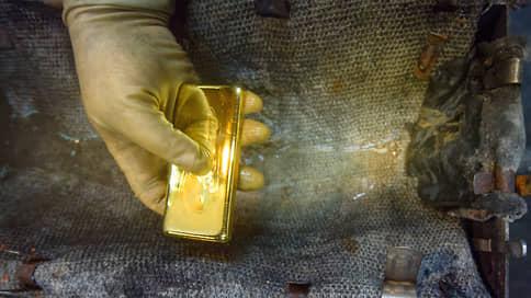Неэнергетический экспорт России обрел золотой оттенок // Мониторинг внешней торговли