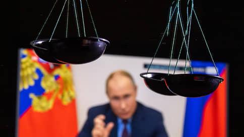 СПЧ-печь // Сколько и без того горячих тем было разогрето на встрече правозащитников с Владимиром Путиным