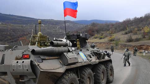 Армения и Азербайджан развязали войну трактовок // Одной из причин обострения в районе Гадрута оказалось разное понимание соглашения от 10 ноября