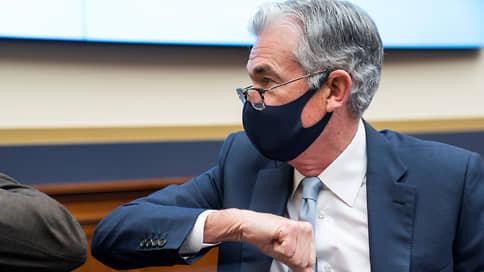 ФРС продолжит покупки // Регулятор сохранил ставку и уточнил программу выкупа