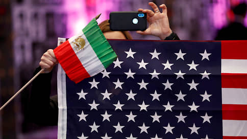 Осторожно, сделка расширяется // Новые американские условия могут рассорить участников ядерного соглашения с Ираном