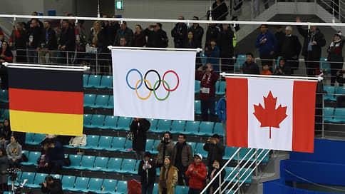 Чтоб не по WADA, но было // Спортивный арбитражный суд смягчил санкции в отношении российского спорта