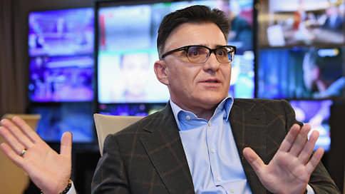 «Россияне будут продолжать смотреть телевизор» // Александр Жаров о новой стратегии «Газпром-медиа»