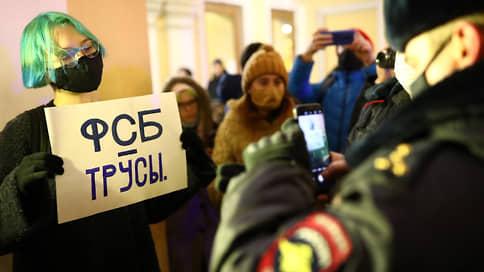 Сколько веры и лесу навалено // Юристы увидели в ролике Алексея Навального основания для возбуждения уголовного дела