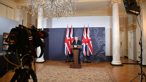 Борьба до последней селедки // Великобритания и ЕС в последний момент заключили «историческое соглашение»