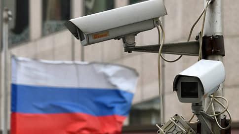 Россияне совсем обозрели // По числу камер видеонаблюдения страна вышла на третье место в мире