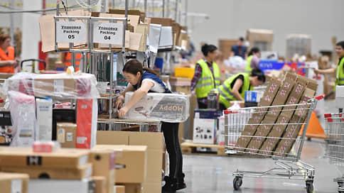 Подарки сбились с ног // У интернет-магазинов начались сложности с обработкой заказов