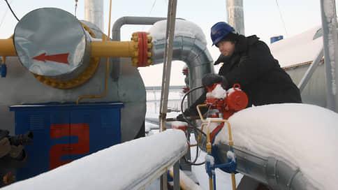 Газ надул ценовые пузыри // Стоимость топлива взлетела до рекорда