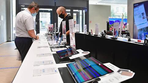 Пандемия обновила планшеты // Продажи выросли впервые с 2014 года