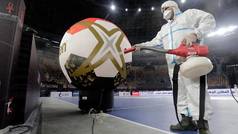 Без флага, гимна и шансов на медали // Команда Федерации гандбола России начинает выступление на чемпионате мира